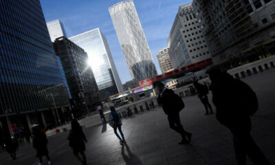 UK corporates rush to invest as economy reopens - Deloitte 9