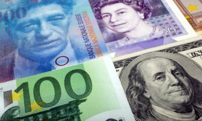 Pressure on risk currencies subside, U.S. inflation in focus 5