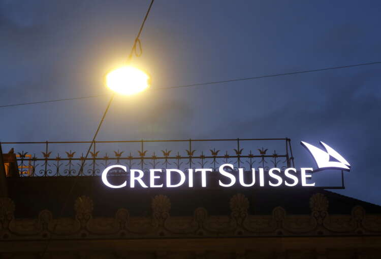 Credit Suisse names new asset management COO as post-crisis shakeup continues 1