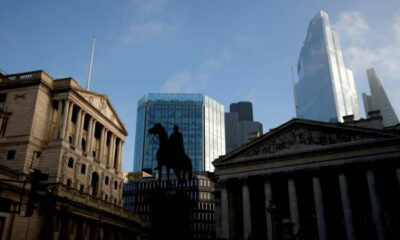 Bank of England to crack down on 'secretive' cloud computing services 7