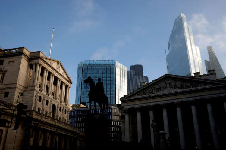 Bank of England to crack down on 'secretive' cloud computing services 1