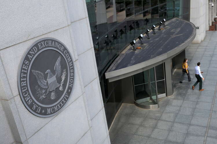 Exclusive: U.S. SEC focuses on bank fee conflicts as it steps-up SPAC inquiry - sources 1