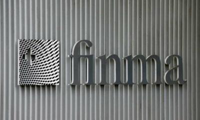 Swiss markets watchdog names Zurich Insurance executive as new chief 10