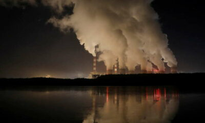 Europe to unveil sweeping climate change policy blueprint 5