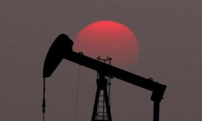 Oil drops on oversupply fears after Saudi-UAE deal, lagging U.S. demand 13