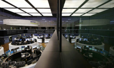 ESG fever: share of sustainable fund trading soaring in 2021 19