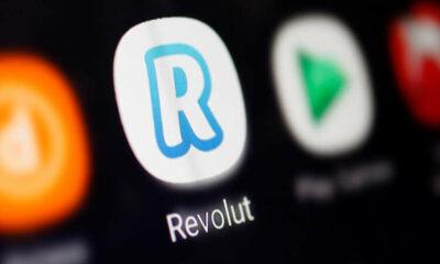 UK's Revolut rockets to $33 billion valuation after Softbank-backed fundraising 3