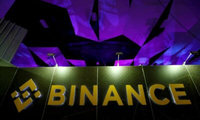 Binance ditches 'stock tokens' as global crackdown widens 11