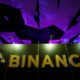 Binance ditches 'stock tokens' as global crackdown widens 12