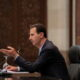 Syria's Assad says funds frozen in Lebanese banks biggest impediment to investment 12