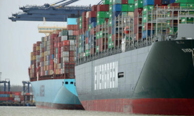 Britain sets out plan to stimulate trade with developing economies 7