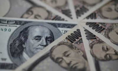 Dollar erases gains as sentiment steadies 15