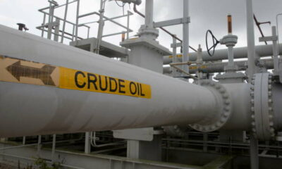 Oil rebounds as market seizes on discounted prices 11