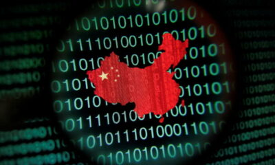 Analysis-Beyond security crackdown, Beijing charts state-controlled data market 9