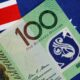U.S. dollar advances to three-month high in safety move 23