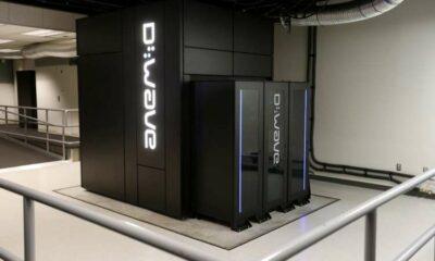 UK companies lead expansion in quantum computing 21