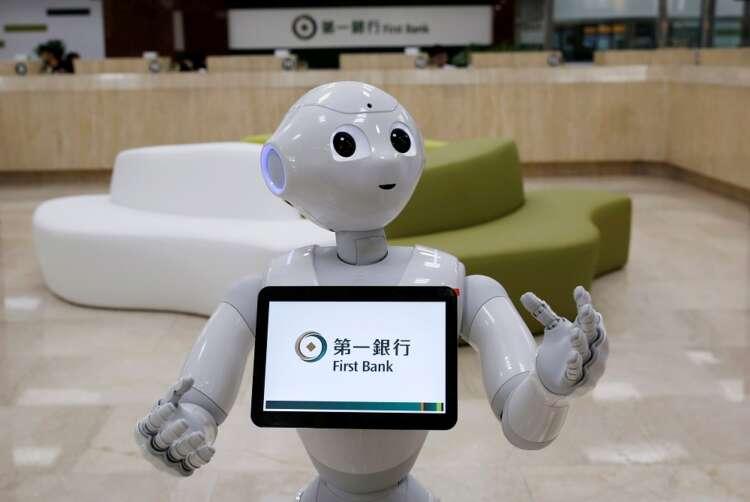 SoftBank's robotics ambitions short circuit as Pepper loses power 1