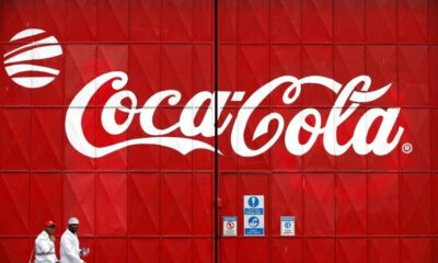 Coca-Cola raises revenue forecast as demand rebounds on reopening boost 19
