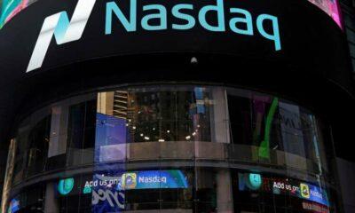 Nasdaq beats profit estimates on trading strength 21