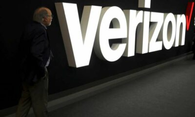Verizon results beat estimates as 5G push attracts more customers 17