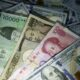 Euro up slightly after ECB meeting; U.S. jobless claims weigh on dollar 15