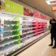 'Pingdemic' puts Britain's food supply under strain 16
