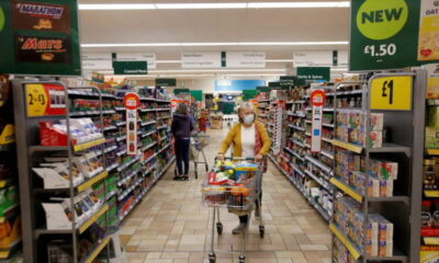 UK's Morrisons investors to vote next month on Fortress offer 23