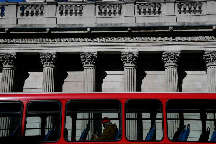 Inflation and the Bank of England: what its rate-setters are saying 1