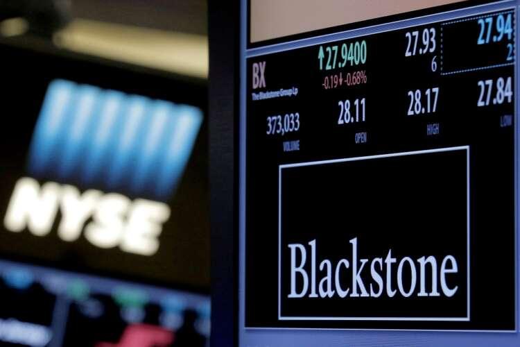 Blackstone doubles second quarter earnings on surging asset sale 1