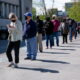 U.S. weekly jobless claims increase to two-month high; trend still low 18