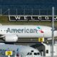 American and Southwest lifted by 'messy' travel rebound, federal aid 8