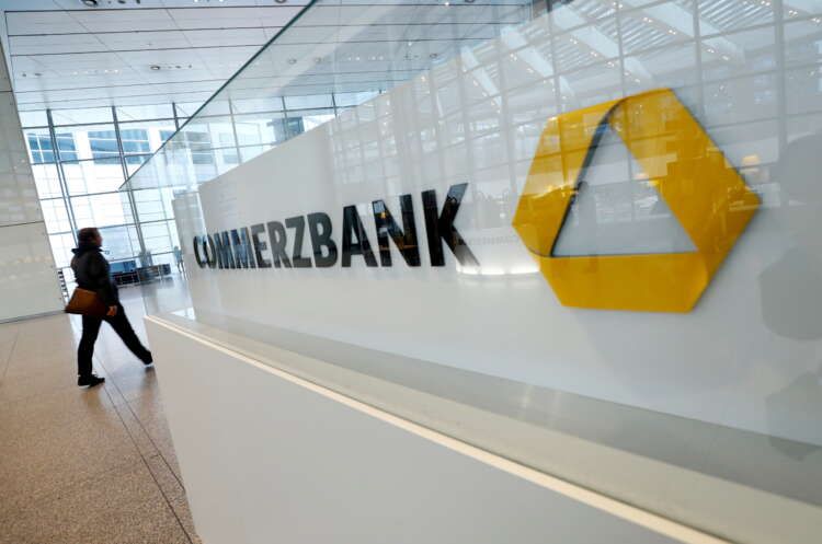 Commerzbank to stop outsourcing securities settlement to HSBC 1