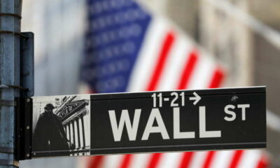 Wall Street closes up after choppy trading due to higher jobless claims 9