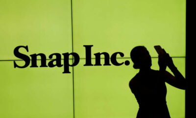 Snap beats user, revenue estimates with highest growth in 4 years 13
