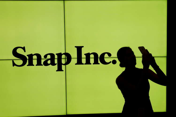 Snap beats user, revenue estimates with highest growth in 4 years 1