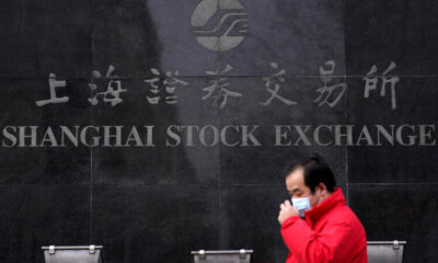 Asian shares dragged by vaccination lag, Wall St fares better 19