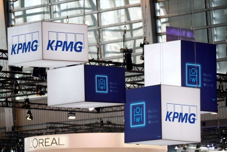 KPMG's banking audits not up to scratch, says UK watchdog 3