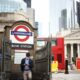 UK growth slows sharply in July as COVID 'pingdemic' hits 8