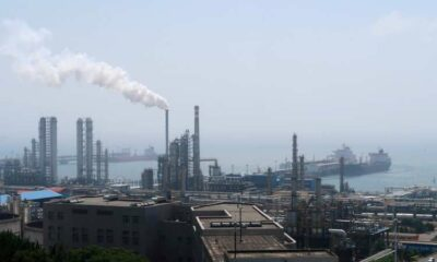 Analysis-China crackdown could knock crude oil import growth to 20-year low 13