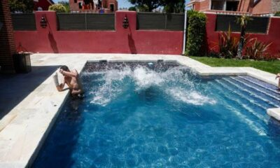 As Spain swelters and COVID cases grow, pool renting app thrives 3