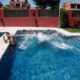 As Spain swelters and COVID cases grow, pool renting app thrives 4