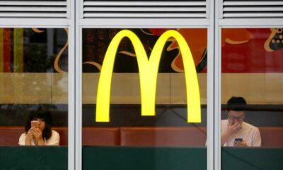 McDonald's creates new unit to focus on global digital app 7