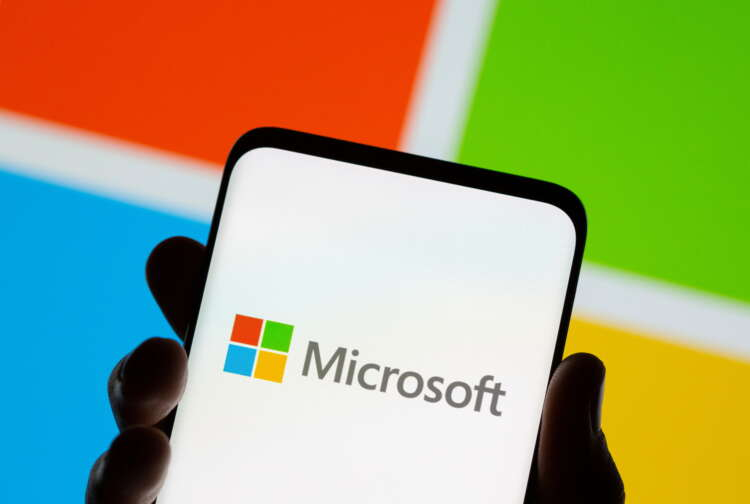Microsoft sees steady cloud growth after record quarterly profit 1