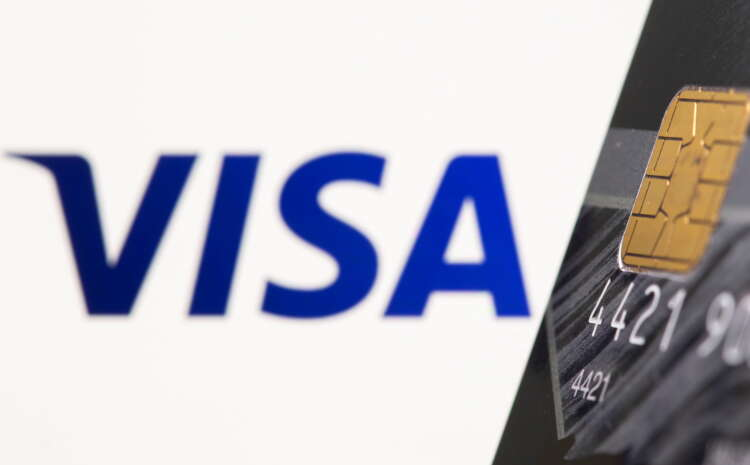 Visa gets vaccine boost as domestic spending back near pre-COVID levels 1