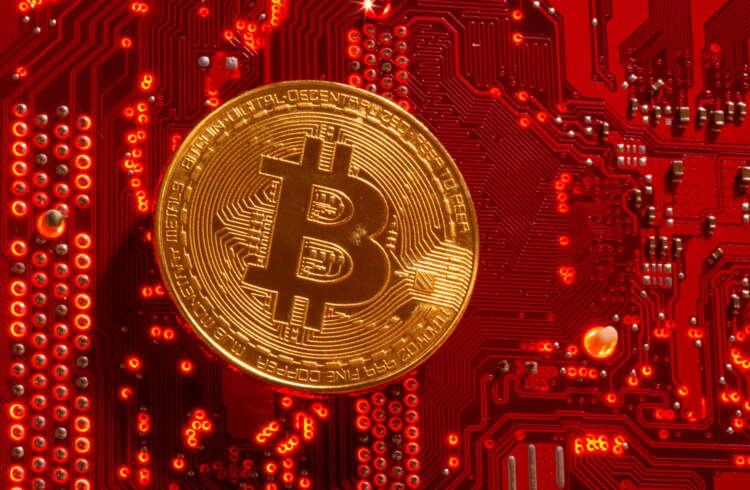 Bitcoin rises above $40,000 1