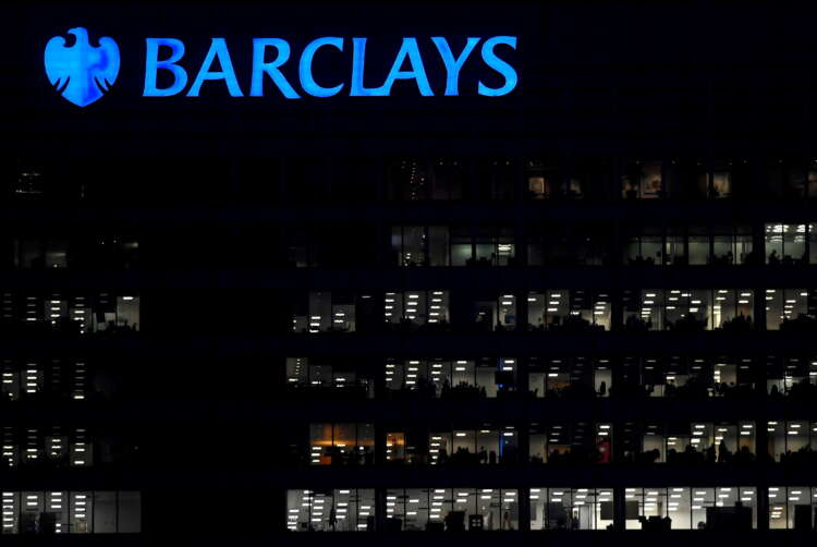 Barclays pays out more than $1 billion to investors as profits rebound 1