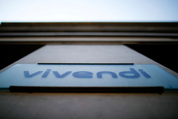 Vivendi's music unit Universal posts strong results ahead of spin-off 1