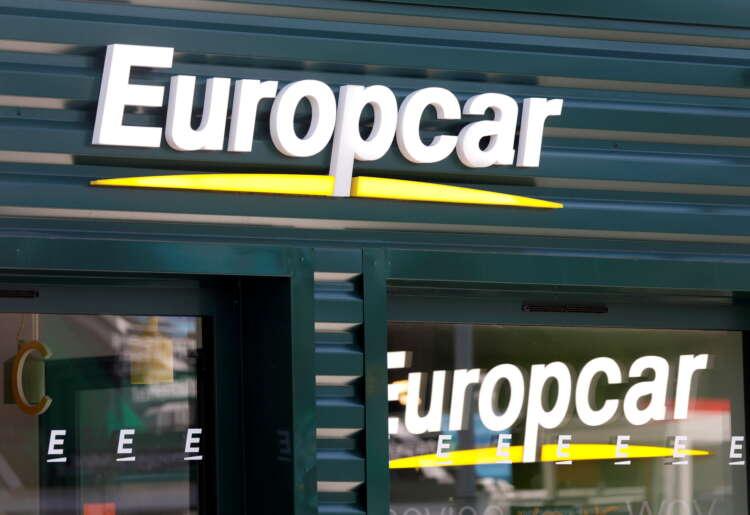 Volkswagen makes $3.4 billion Europcar bet on mobility services 1