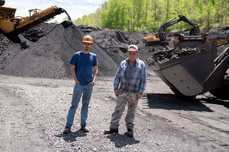 Coal country cleanup: Biden plan sketches out possible future for former miners 1
