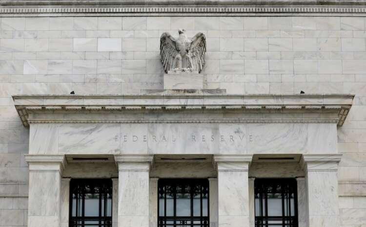 Fed says U.S. economic recovery on track despite COVID-19 surge 1